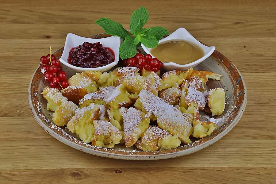 kaiserschmarrn chefkoch
